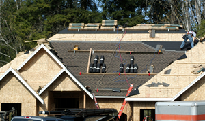 Houston roofing contractor
