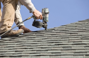 Houston Roofing Contractor